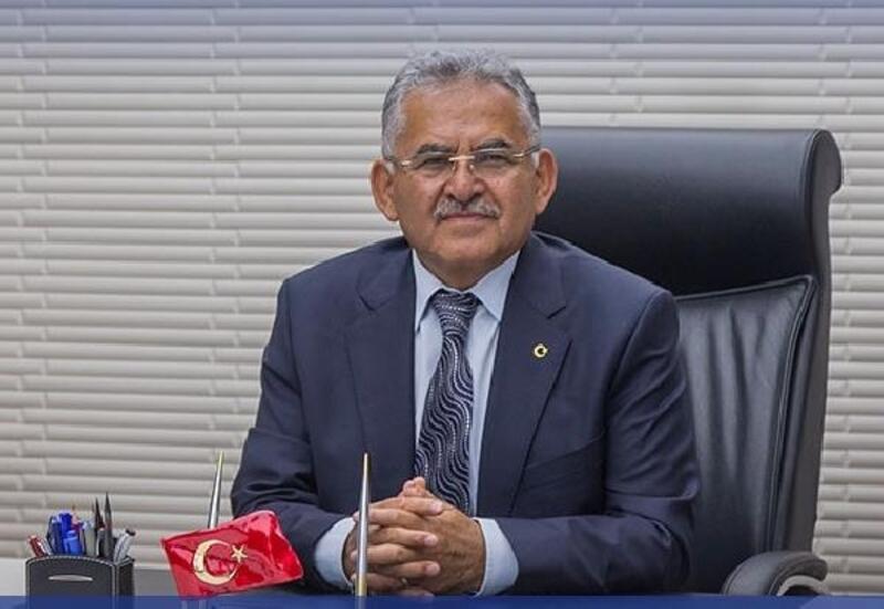 Başkan Büyükkılıç'tan 'tablet' açıklaması