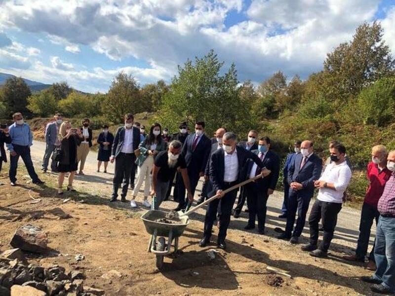 Kırklareli'de, 'Tarih Yoluyla Turizmi Teşvik ve Etkilemek' projesi