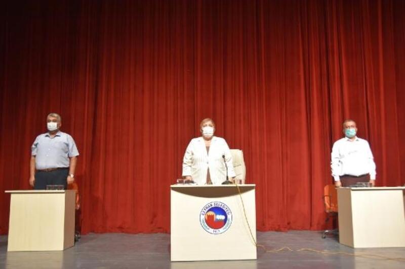Başkan Erdem'den Ermenistan'a tepki