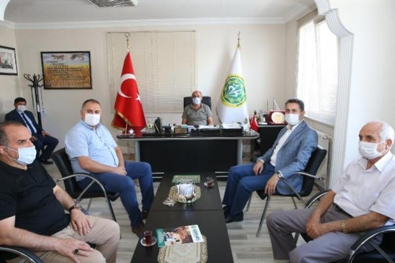 Başkan Eroğlu: Markalaşma yolunda önemli mesafe aldık