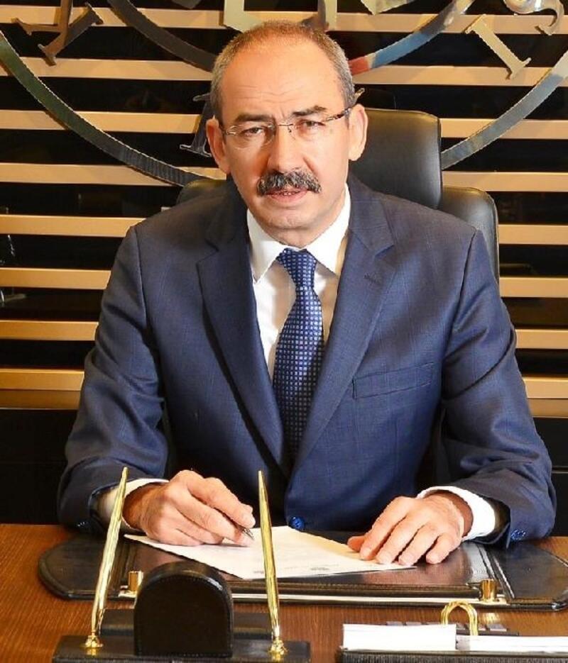 KTO Başkanı Gülsoy'dan Azerbaycan'a destek mesajı