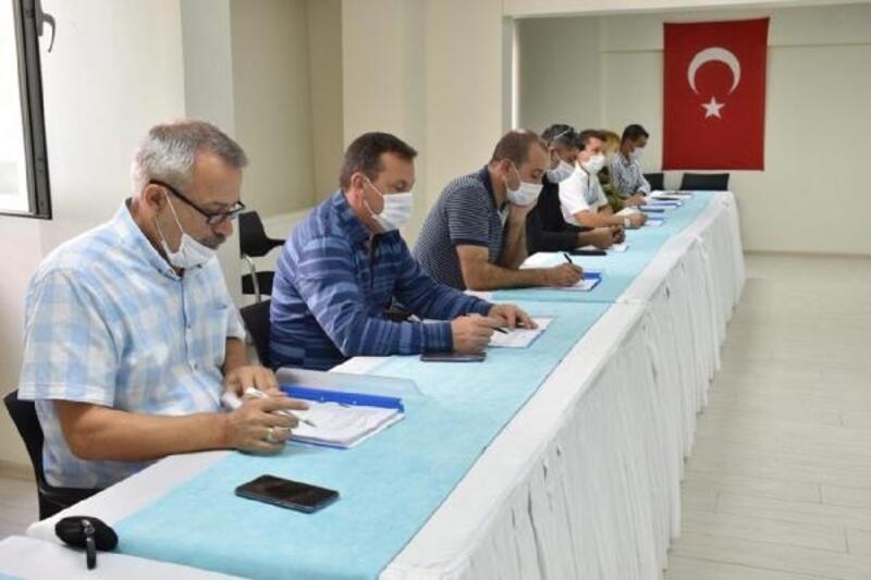 Lüleburgaz Belediyesi'nde toplu iş sözleşmesi görüşmeleri başladı