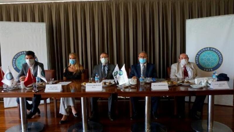 DOSABSİAD, ÜSİGEM ve KÜSİ'nin çalıştayına ev sahipliği yaptı