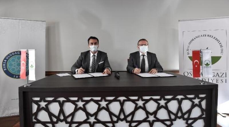 Şadırvanlı Eğitim Akademisi için protokol imzalandı