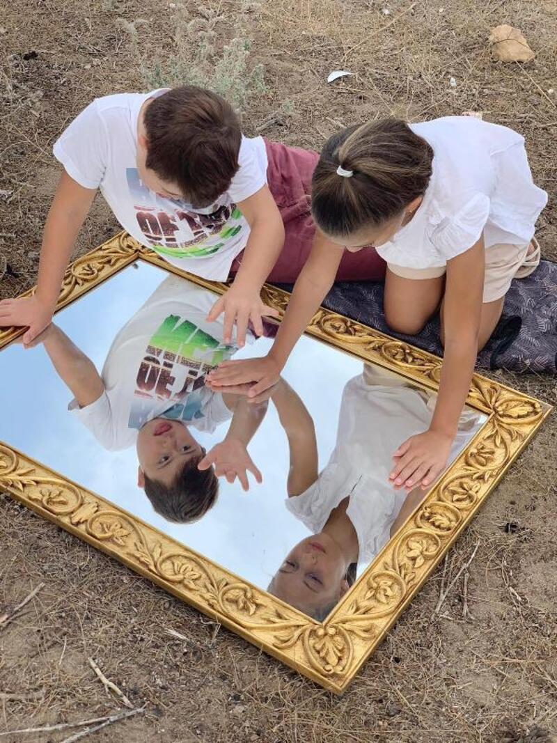 'Aynada Kardeşler Projesi'