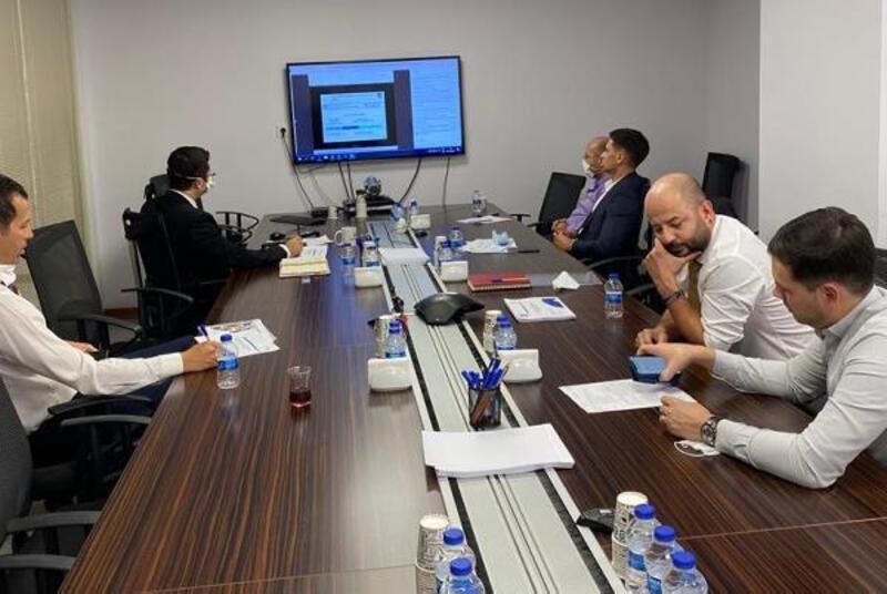 Akkkuyu NGS'den Türk şirketlere çevirim içi seminer