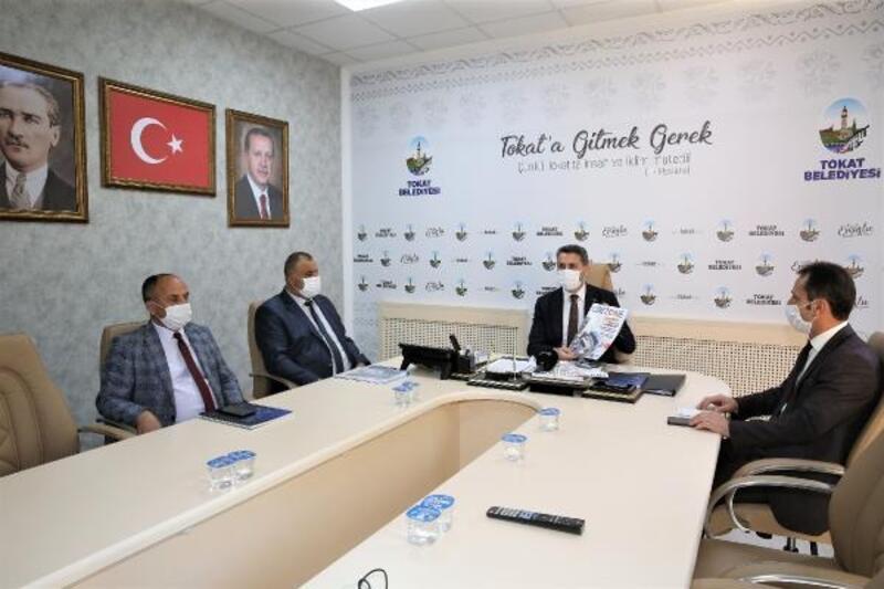 Başkan Eroğlu: Gençler, bizim geleceğimiz, ülkemizin yarınlarıdır