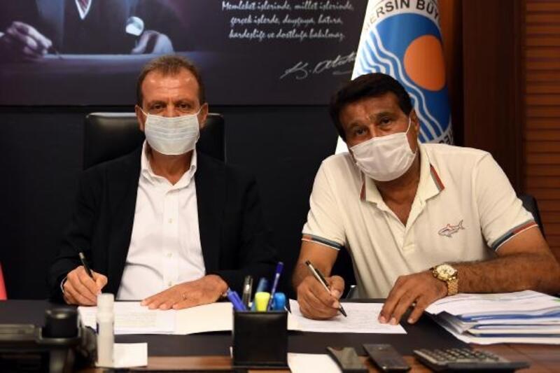 Mersin'de toplu sözleşme sevinci