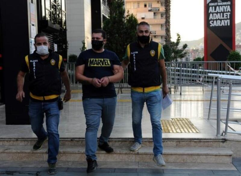 Kuyumcu dolandırıcılığı iddiasına tutuklama
