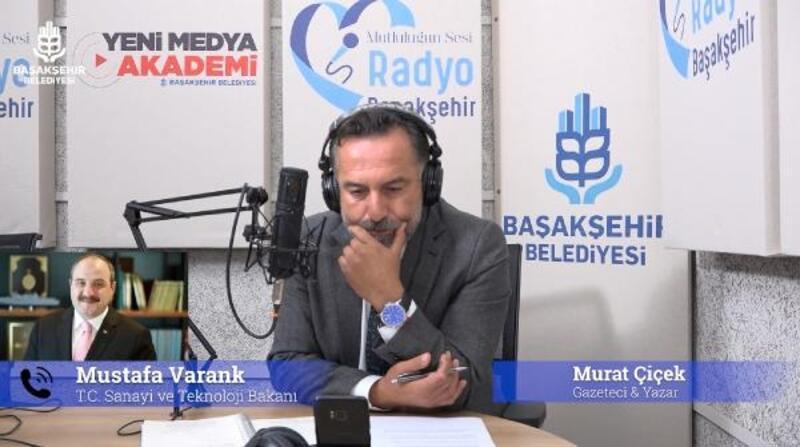 Bakan Varank: Bu çok açık ve net bir darbe imasıdır