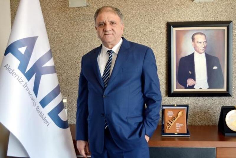 AHBİB Başkanı Arslan'dan israf önerisi