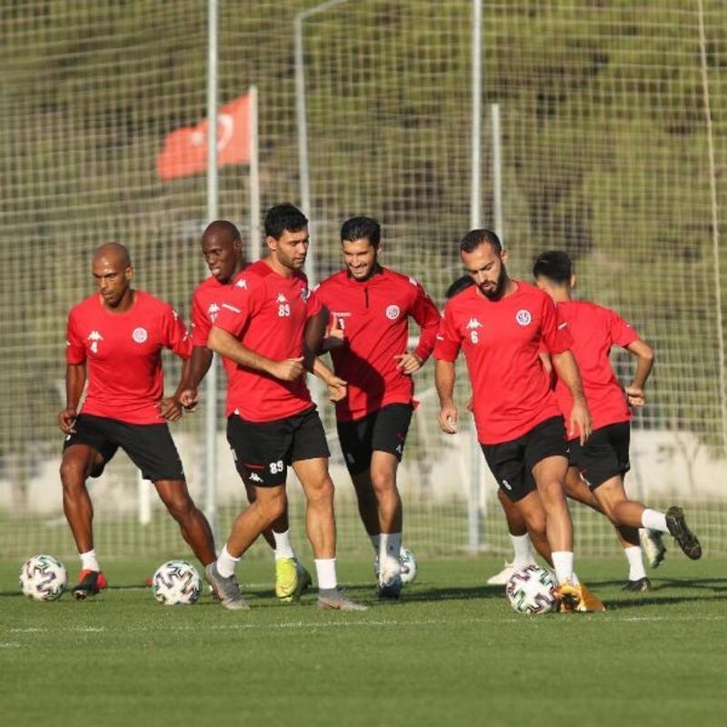 Antalyaspor, Gaziantep ile 10'uncu randevuda