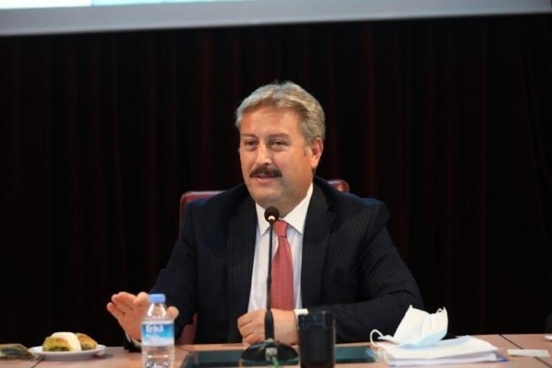 Melikgazi Belediyesi'nin 2021 yılı bütçesi kabul edildi
