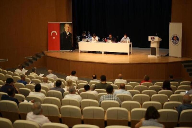Yenişehir Belediyesi'nin 2021 bütçesi 220 milyon TL