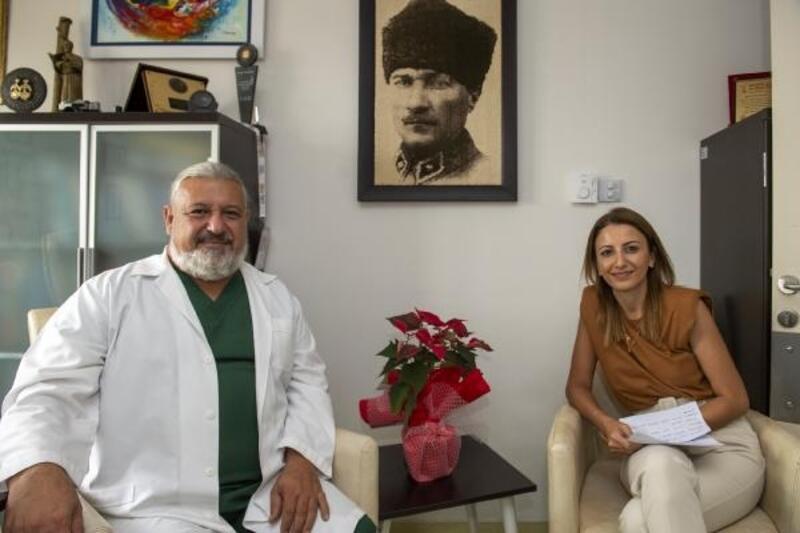 Uzmandan kadınlara meme kanseri uyarısı
