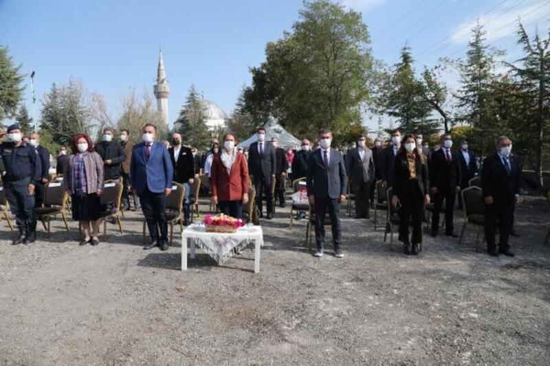 Balköy Projesi'nin lansmanı yapıldı