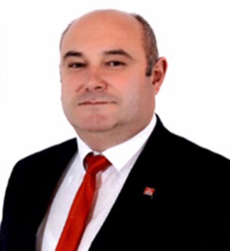 Lüleburgaz Belediye Başkan Yardımcısı Özgür'ün koronavirüs testi pozitif çıktı
