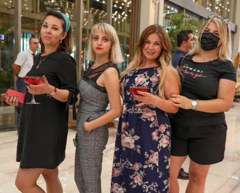 Antalya Turizm Fuarı lansmanı gerçekleşti