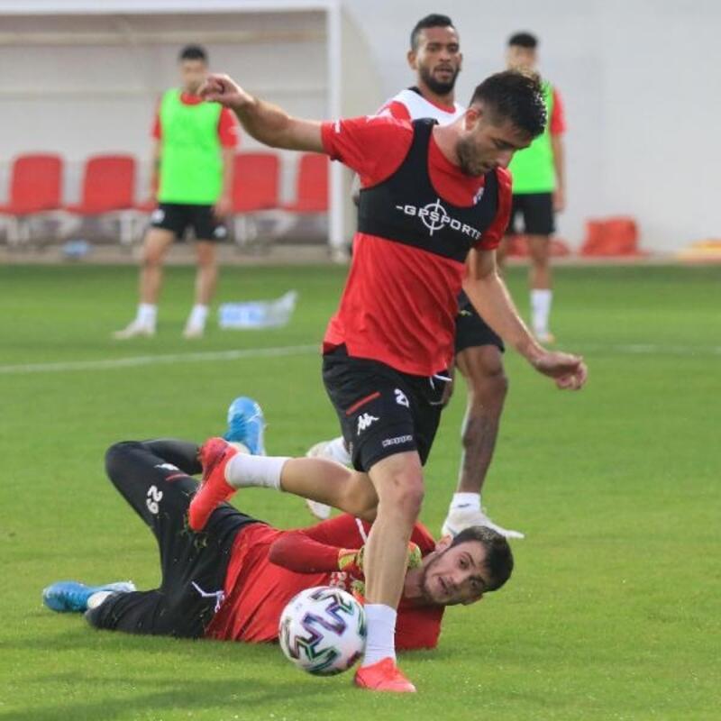 Antalyaspor sahasında 5 maçtır kaybetmiyor