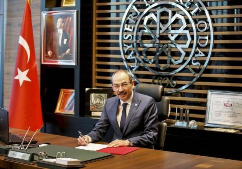 KTO Başkanı Gülsoy'dan 29 Ekim Cumhuriyet Bayramı mesajı
