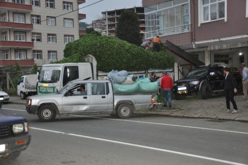 Doğu Karadeniz'de, 4'üncü sürgün yaş çay hasadı