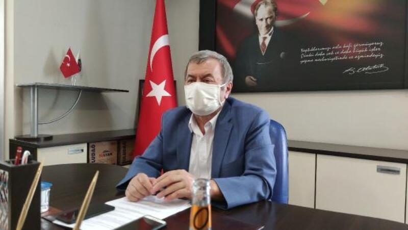 İnegöl Kaymakamlığı, İzmir için harekete geçti
