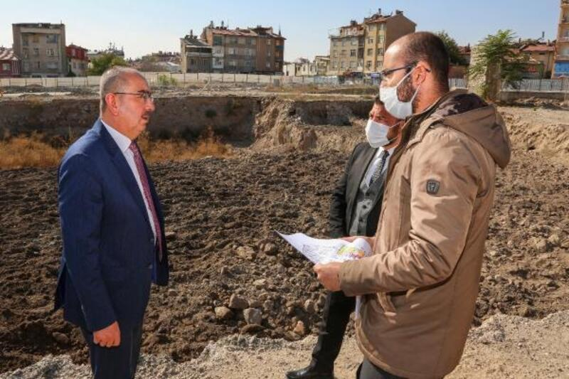 Meram Belediye Başkanı Kavuş: Meram, Konya'nın cazibe merkezi olacak