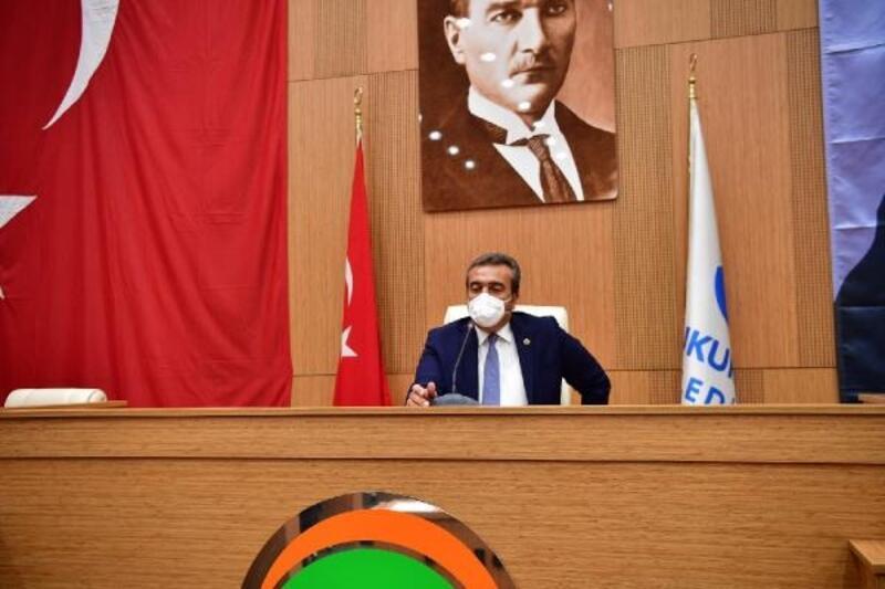 Başkan Çetin, koronavirüsü yendi