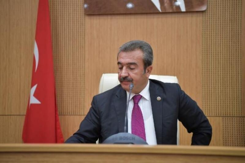 Başkan Çetin: Projeye aykırı inşaata izin vermem