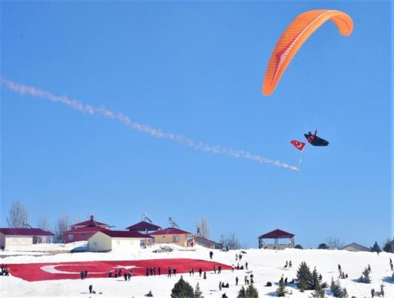 Toroslar, Kar Festivali'ne hazırlanıyor