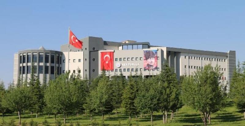 ERÜ, dünya üniversiteleri sıralamasında 4 alanda başarı elde etti
