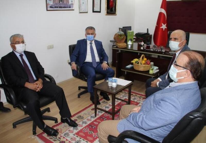 Yazıcı: Antalya denince akla turizm ve tarım geliyor