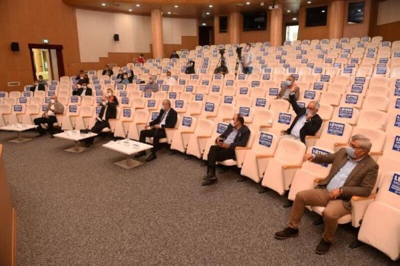 Yenişehir Belediyesi 'Mükemmeliyet Merkezi' kuruyor