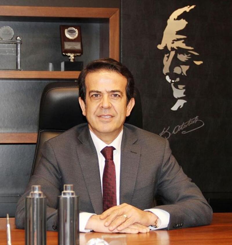 ATB Başkanı Çandır'dan 10 Kasım mesajı