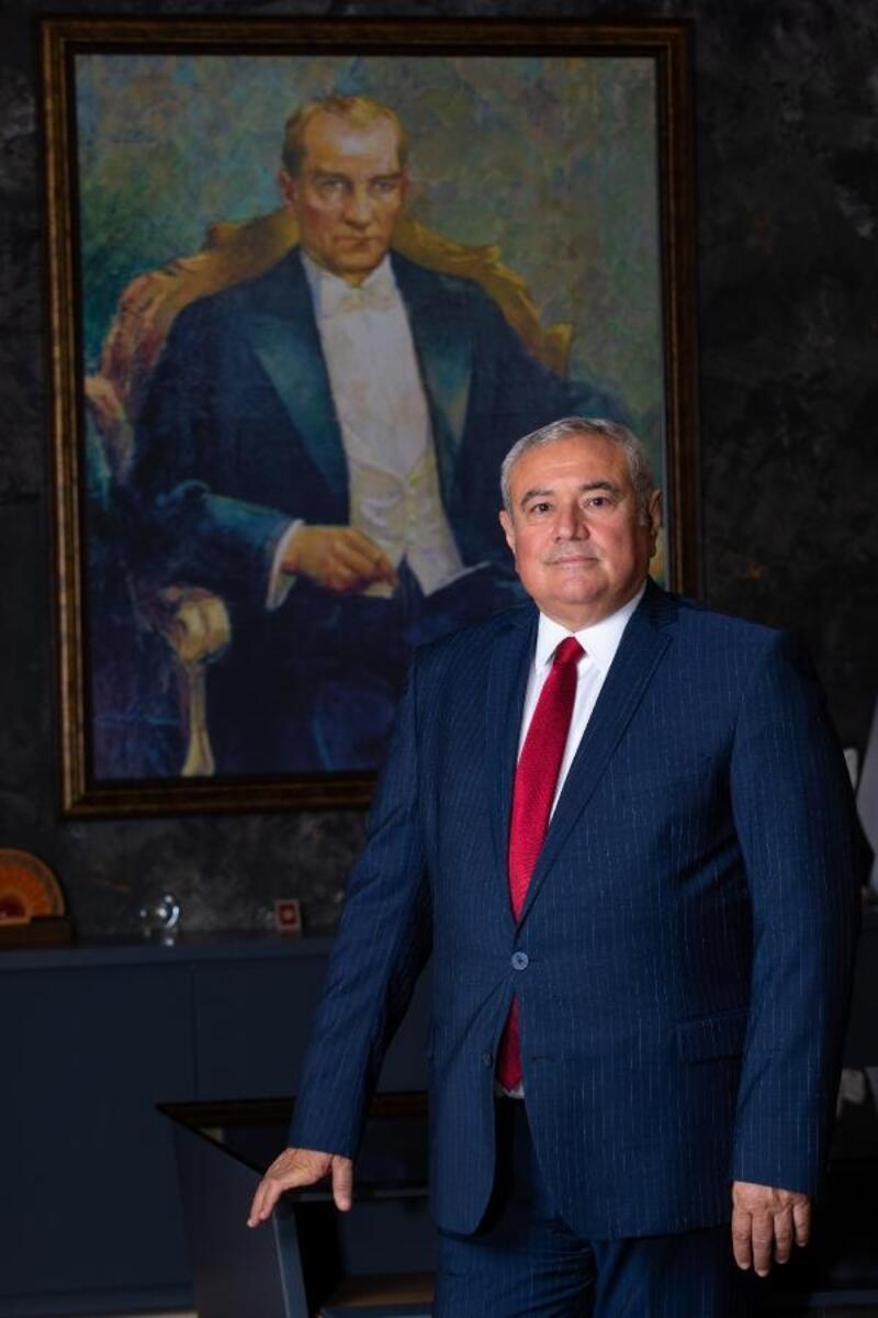 ATSO Başkanı Çetin: Büyük Atatürk'ün vizyonu, her daim rehberimiz olmaya devam ediyor
