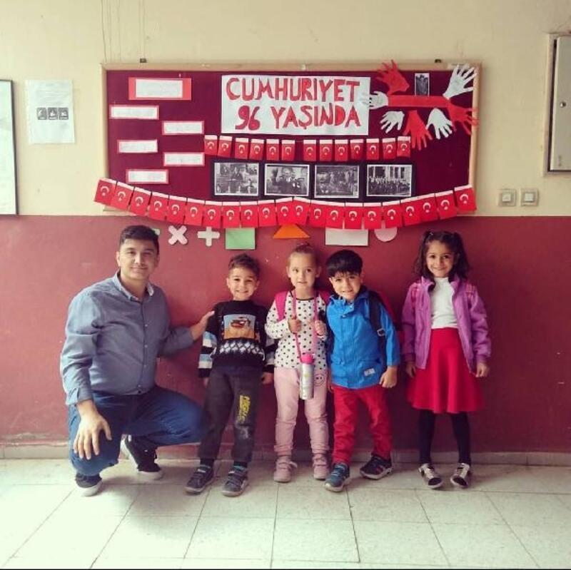 Bağcılar'ın gönüllülerinden Şırnak'a kitap yardımı
