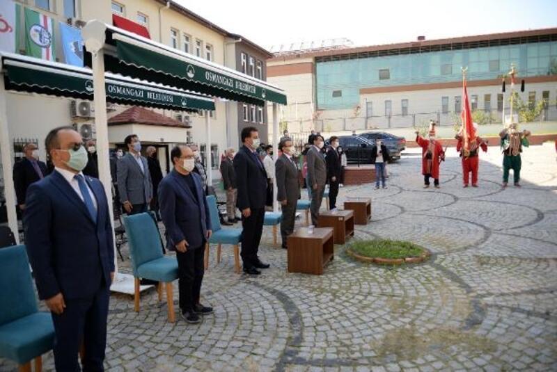 Azerbaycan Devlet Bayrak Günü ve Şuşa'nın işgalden kurtuluşu BUÜ'de kutlandı