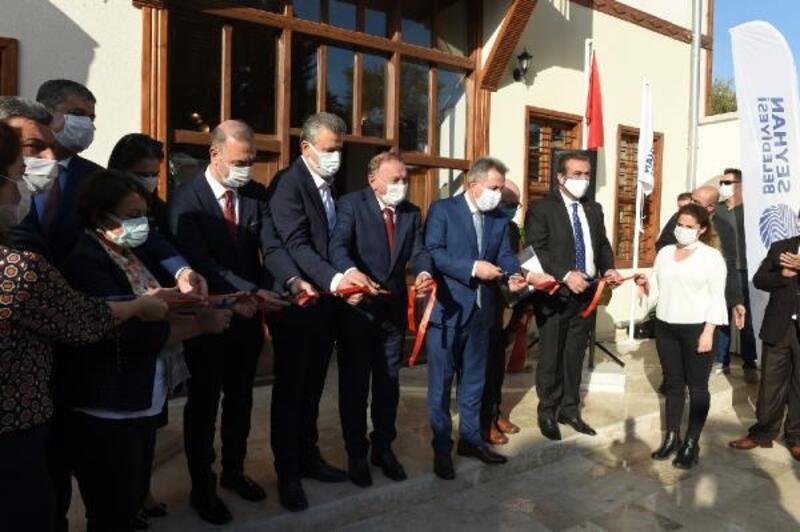 Tıp ve Diş Hekimliği Müzesi kapılarını açtı