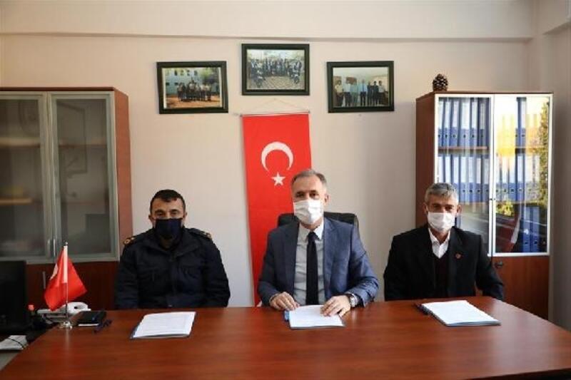İnegöl'de Cerrah Mahallesi MOBESE protokolü imzalandı