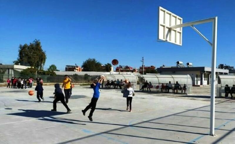 Akdeniz Belediyesi, çocukların içlerindeki cevheri keşfetmesini sağlıyor