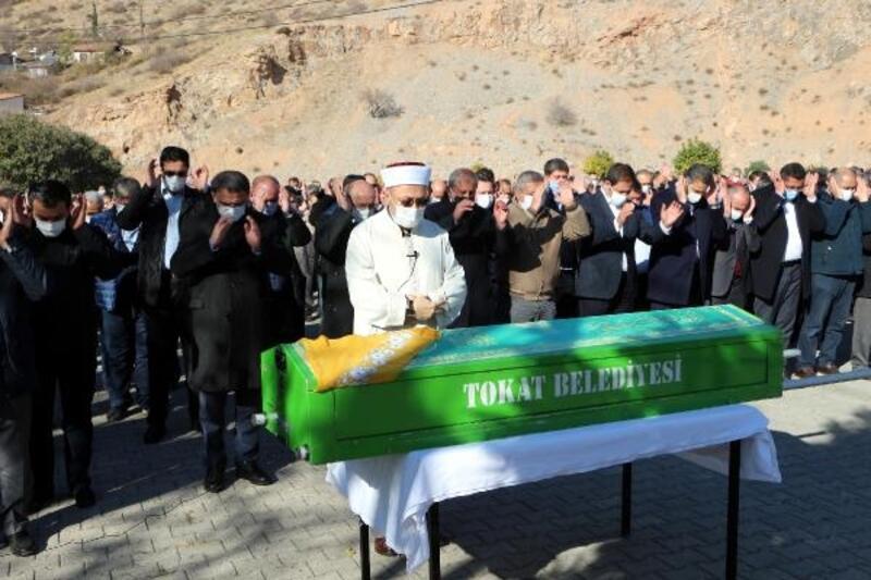 Tokat TSO Başkanı Çelik'in acı günü