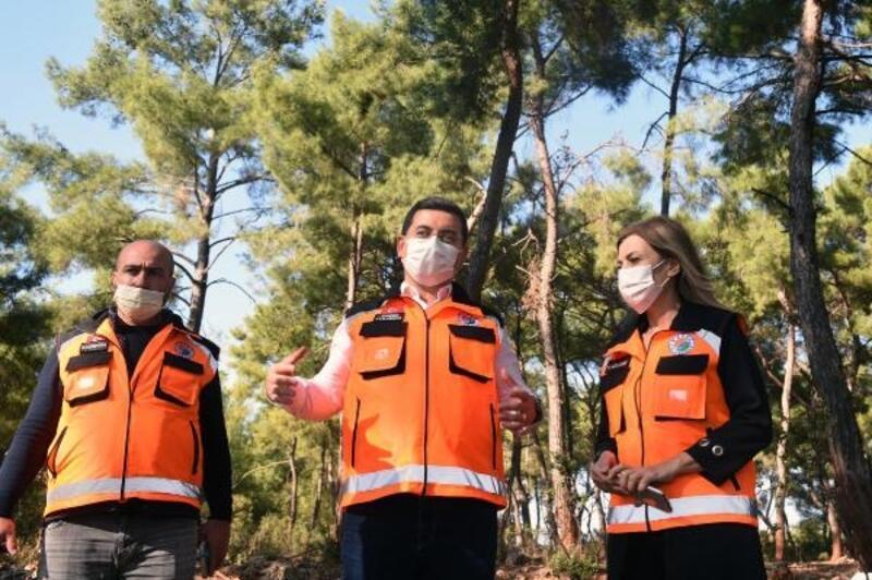 Tütüncü'den Varsak Kındıra'da kamp ve karavan alanı müjdesi