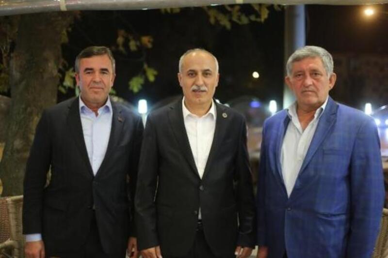 Yenişehirli pancar ekicilerine Başkan Aydın'dan kota müjdesi