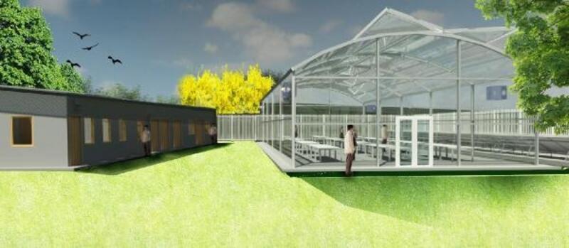 Büyükşehir'in 4 projesine hibe desteği