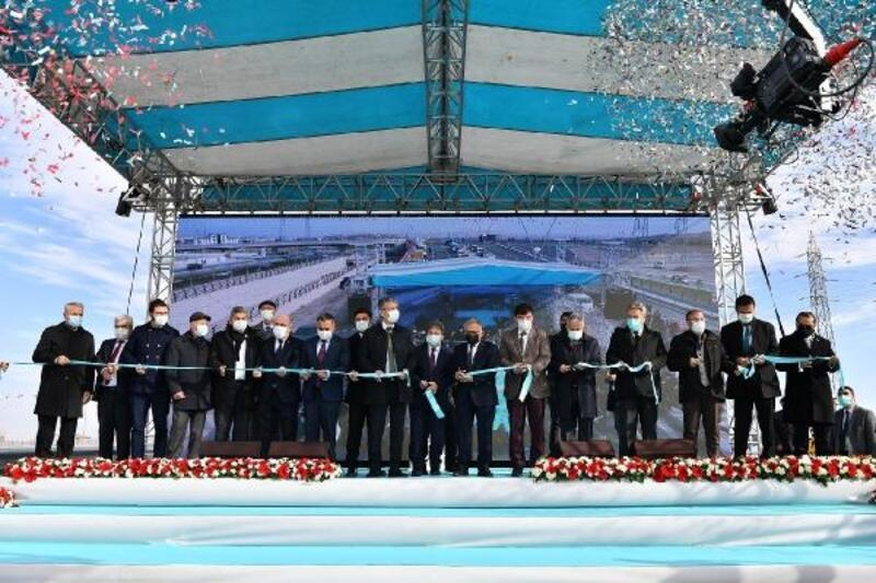 Kayseri'de 25 milyonluk 3 yatırım hizmete açıldı