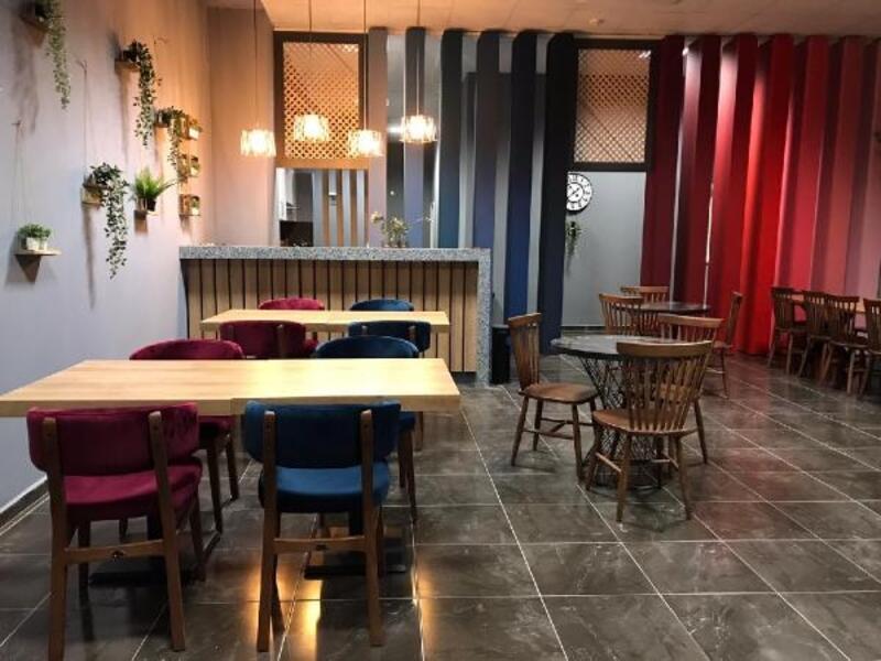 TSYD Trabzon Şubesi'nin yeni hizmet binası tamamlandı