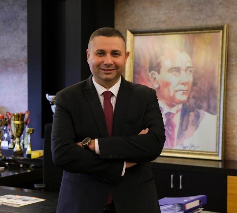 Başkan Atmaca'dan Öğretmenler Günü mesajı