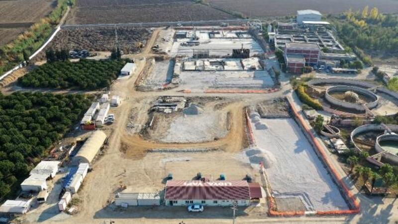 Antalya'ya 243 milyon TL'lik yatırım