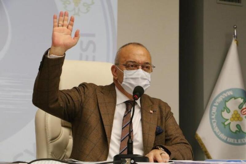 Başkan Ergün'den, alt ve üstyapı açıklaması