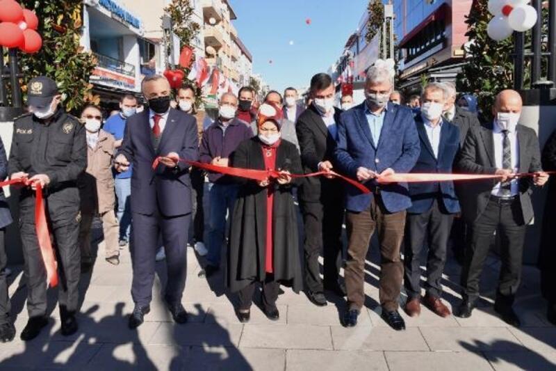 Sancaktepe Belediyesi'nden 'Prestijli' açılış